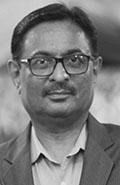 Amjad Ali Madhani - Head of Product Development